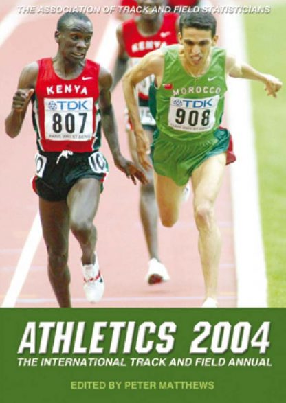 Athletics 2004