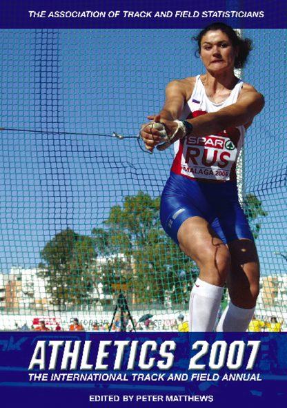 Athletics 2007