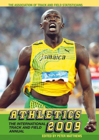 Athletics 2009