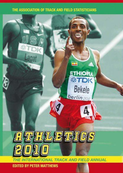 Athletics 2010