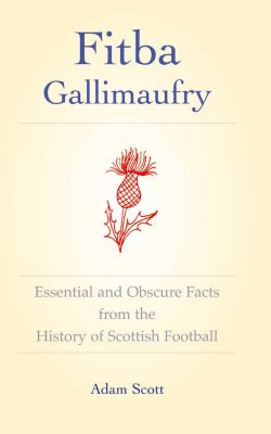 Fitba Gallimaufry