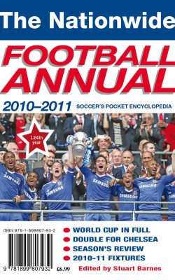 Nationwide Annual 2010