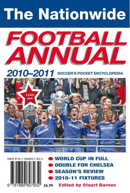 Nationwide Annual 2010