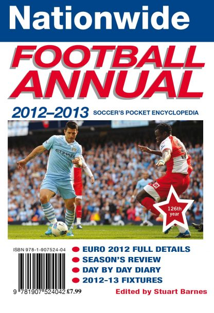 Nationwide Annual 2012