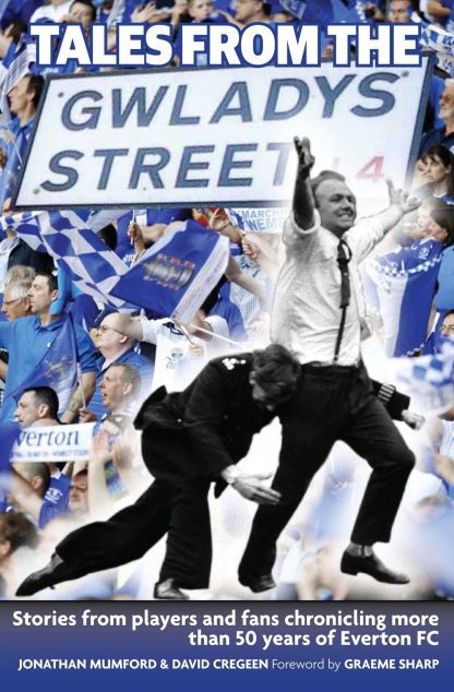 Tales from the Gwladys Street
