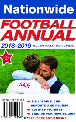 The Nationwide Annual 2018-2019