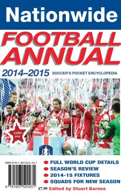 Nationwide Annual 2014–2015