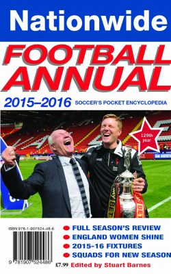 Nationwide Annual 2015–2016