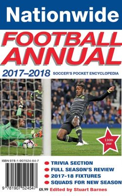 Nationwide Annual 2017
